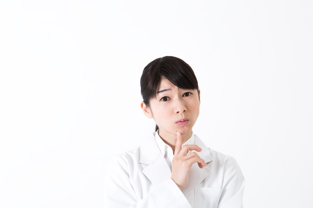 薬剤師_悩む_登録