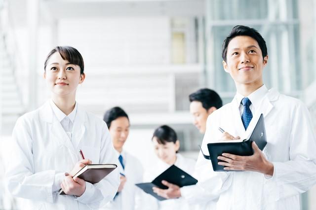 薬剤師_就職_病院