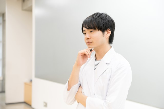 留学を考える薬剤師