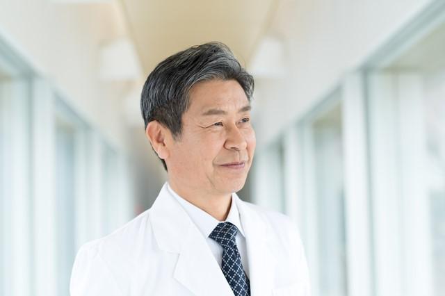 薬剤師_派遣_男